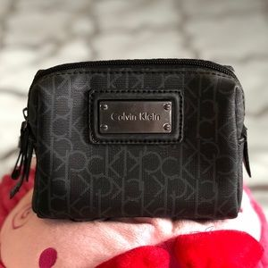 CALVIN KLEIN Make up Pouch